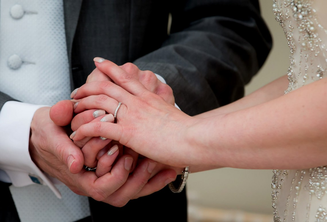 Booking a wedding photographer