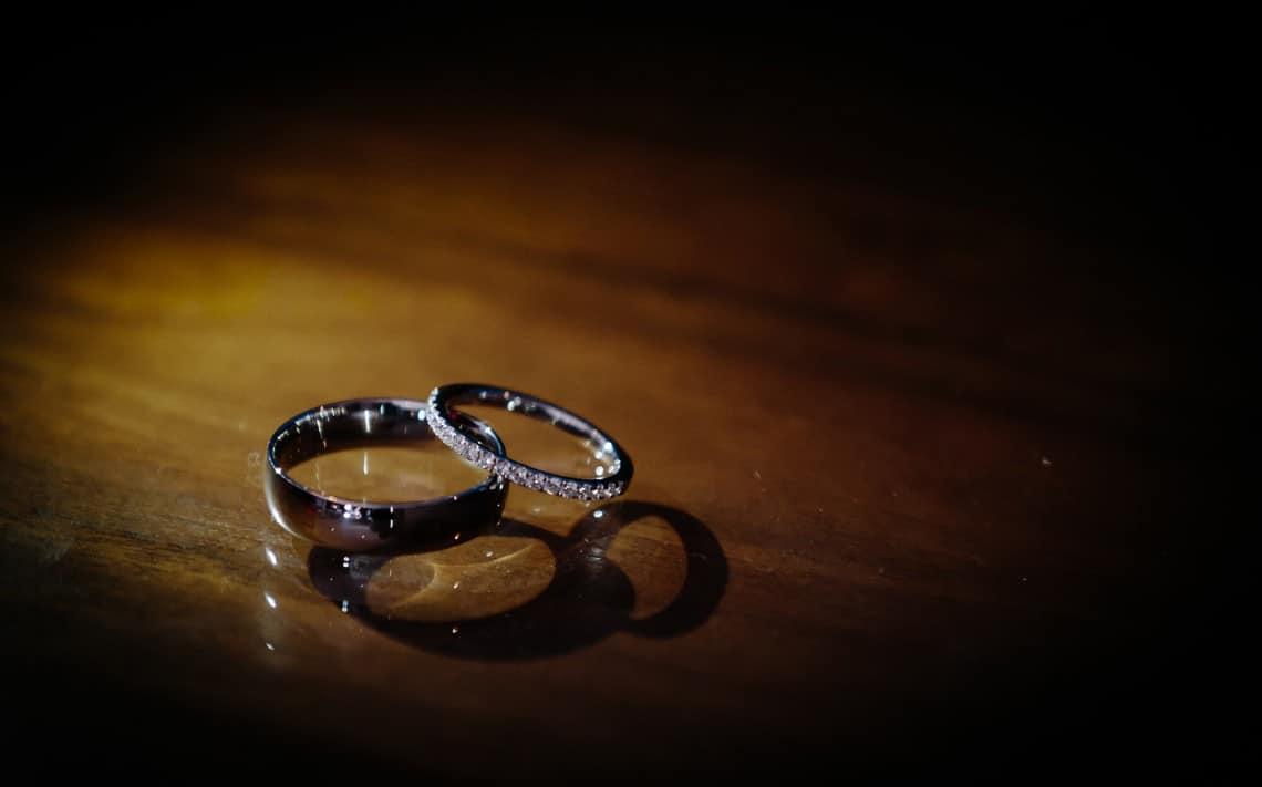 Wedding rings, Wedding photography, Bride and Groom