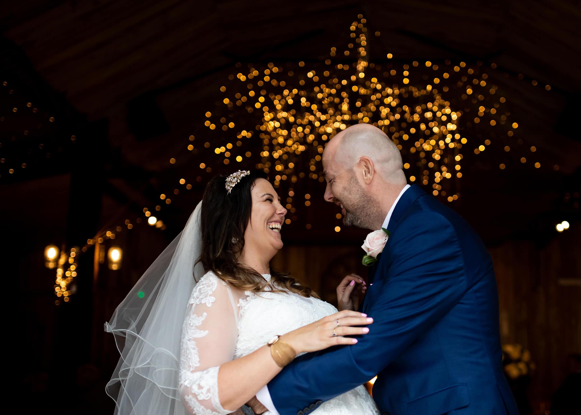Alcumlow Hall Farm Wedding Photographer – Richard & Emma