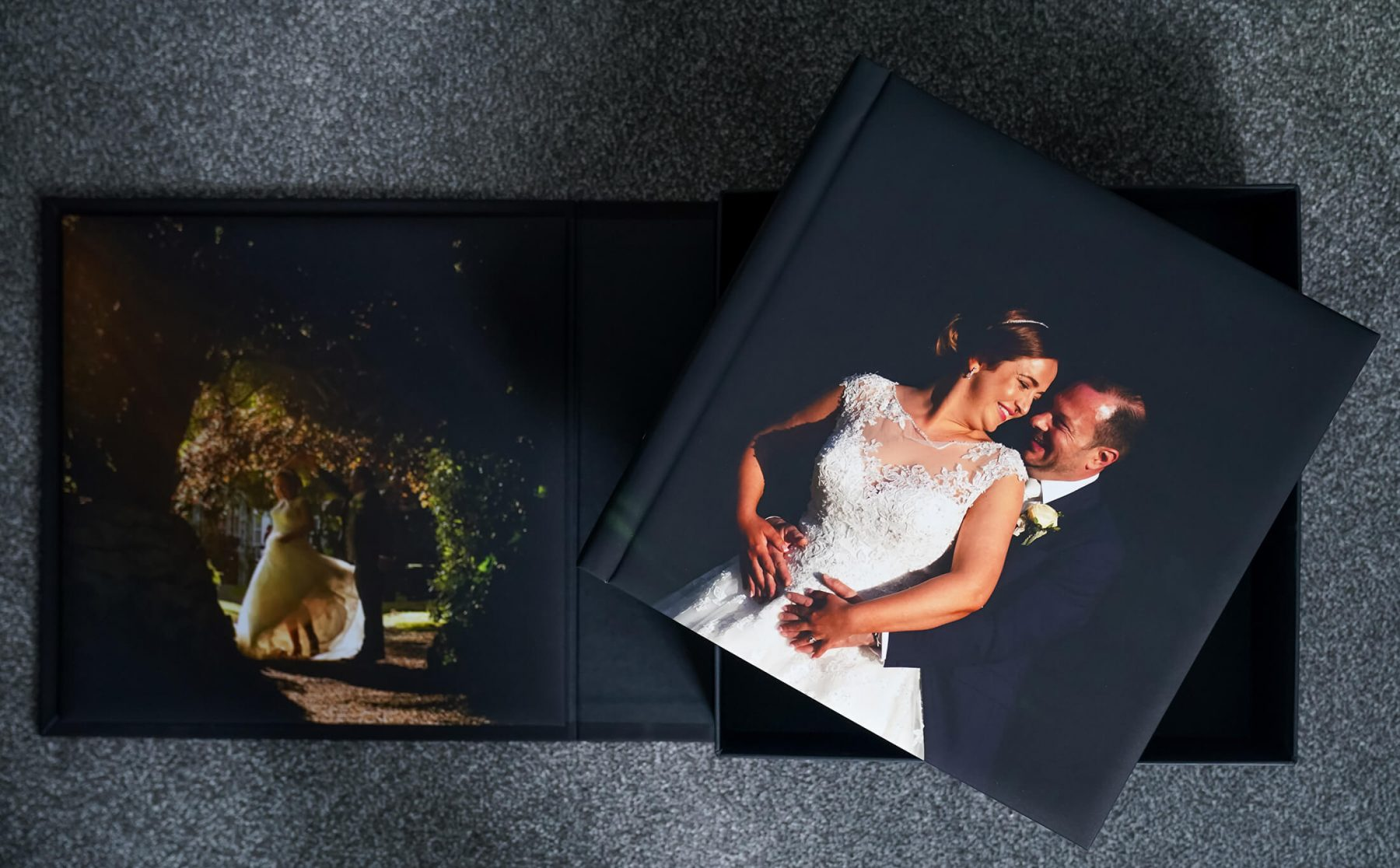 Why Wedding Albums are a Priceless Investment